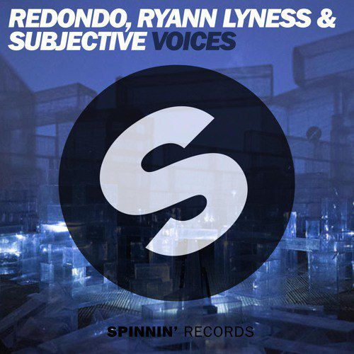 Redondo, Ryann Lyness & Subjective - Voices